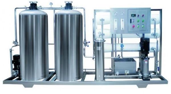 如何识别纯净水设备,软化水设备和超纯水设备