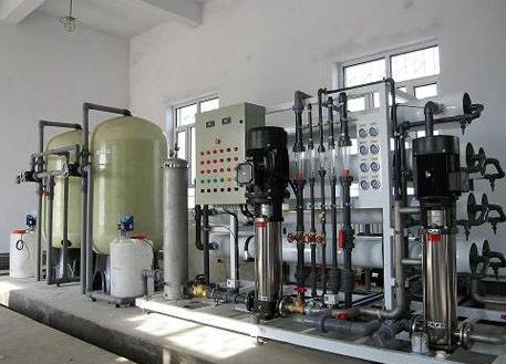 使用纯净水设备前需要准备什么?