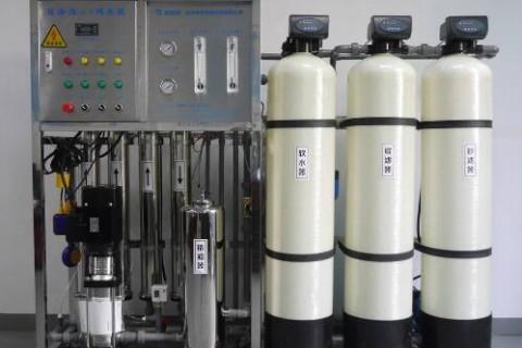 净水设备处理的自来水的水质标准是什么?