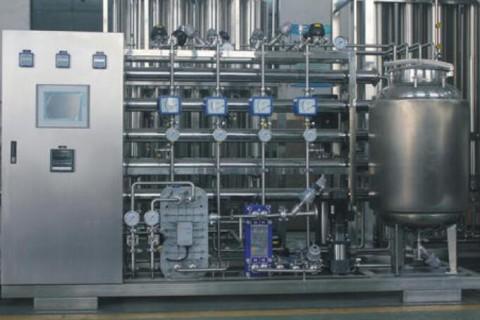 安徽纯水设备