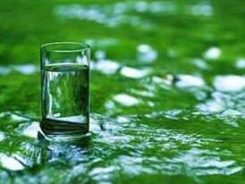 为什么桶装纯净水喝起来会有点甜